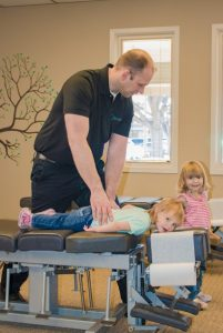 Pediatric Chiropractor Fort Collins CO